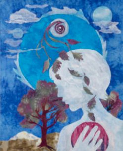 New Moon Soul Circle – Spirit of Sophia