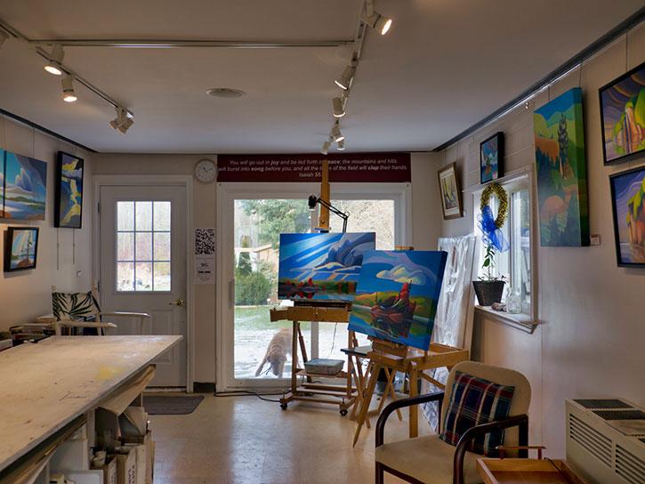 Bärbel Smith Studio