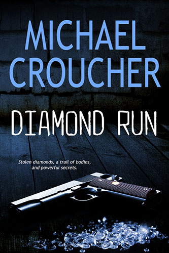 Diamond Run by Michael Croucher