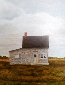 House of Yore by Josie Korimsek