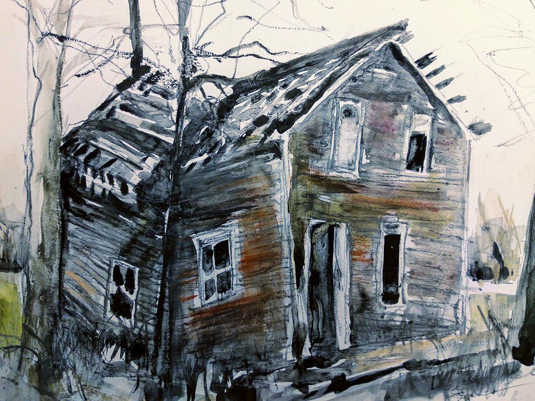 Lost Stories by Elizabeth Vercoe