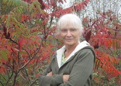 Diane Taylor