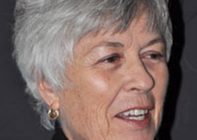 Patricia Calder