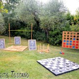 big lawn games in tuscany