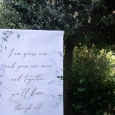 Tuscan Wedding CanvasSpirito Toscano NL 7