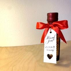 Balsamic VInegar 100ml Wedding Favor Spirito Toscano 5