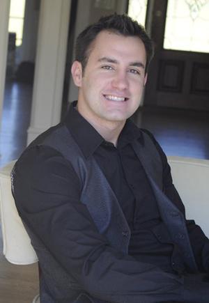 Shane Womack