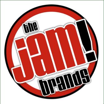 The JAM Brands