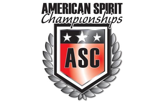 American Spirit Championships Logo