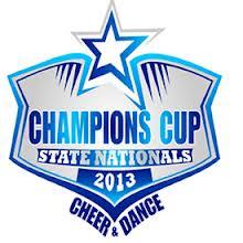 Champions Cup Logo