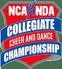 NCA College Nationals Logo