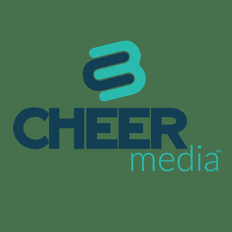 Cheer Media Logo