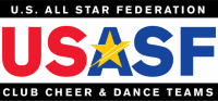 USASF Logo 2018