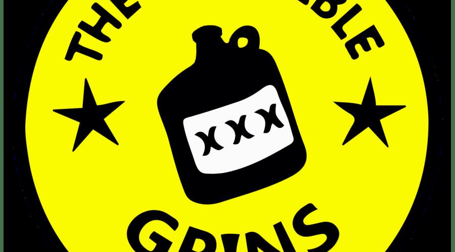 Invincible Grins