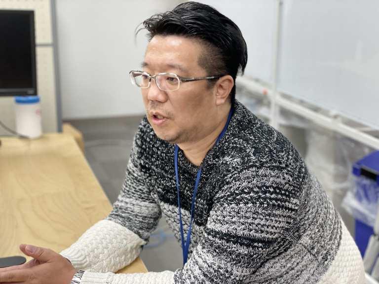 「5年後、10年後のキャリアだけじゃなく、30年後も考えよう」メディアサービス部 部長 鈴木利夫 インタビュー