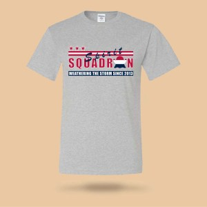 2021 player t-shirt