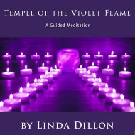 Temple of the Violet Flame