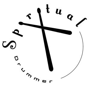 Logo Spiritual Drummer Croix png