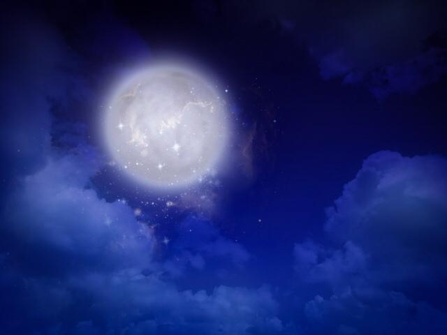 【スーパームーン】2月20日乙女座での満月@あなたが新たに得ているものを把握し使える状態に整えましょう