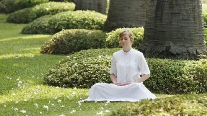 ハイヤーセルフとつながる瞑想の8のコツ