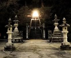 神社参拝にはどんな効果があるのかスピリチュアル的に解説