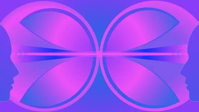 第六チャクラ/ブラウチャクラ/第三の目の意味と開く方法