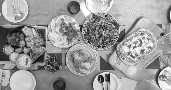 食べ物 食事 ディナー