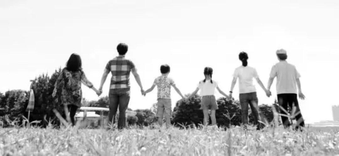 家系 家族 遺伝 一族 因縁