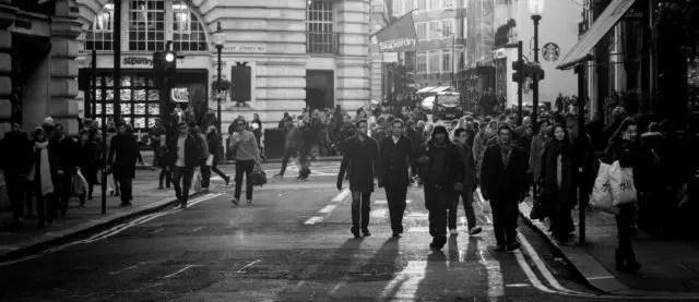 人混み 群衆