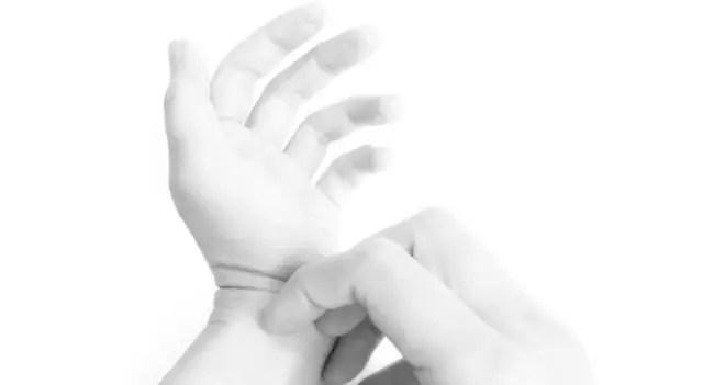 腕 手 痒い かゆみ