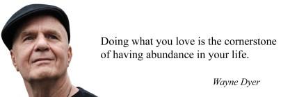 abundance & prosperity quotes