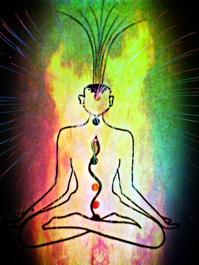 Kundalini Symptoms Of Awakening - Spiritual com au