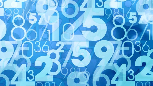 numbers meanings numerology