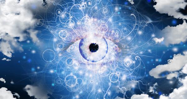 opening the third-eye