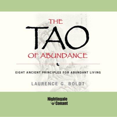 tao of abundance