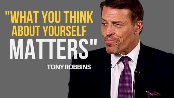 tony robbins 10 lessons