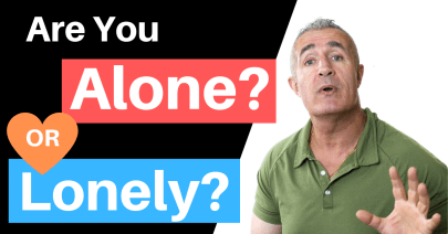 alone vs lonely