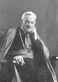 Archbishop Alban Goodier SJ (1)