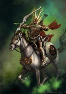O primeiro cavaleiro do apocalipse