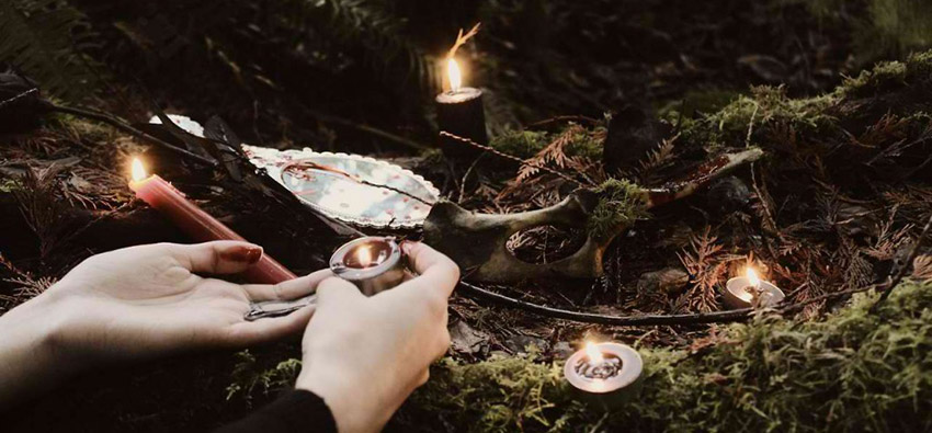 Voodoo Magic Spells To Bring Back An Ex Lover 1