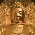 Buddhastatue, Thailand