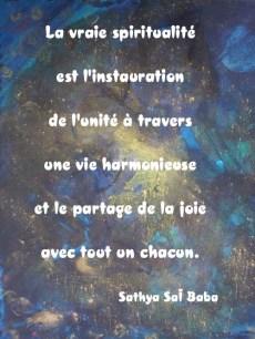 Tableau Amélie avec paroles de Baba
