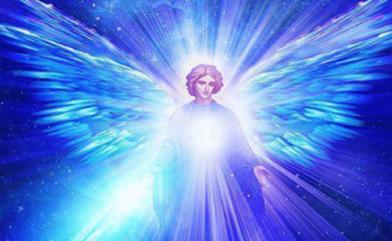 eveil ange Gabriel