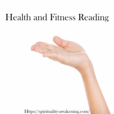 Health and Fitness Reading