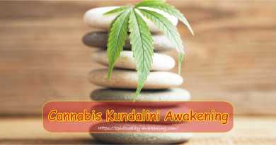 cannabis kundalini awakening