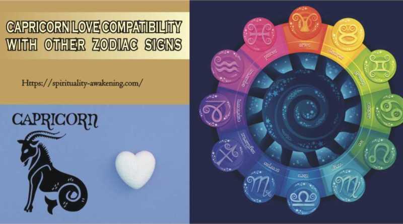 capricorn love compatibility