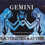 gemini rising sign