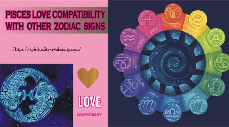 pisces love compatibility