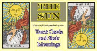 sun tarot card love