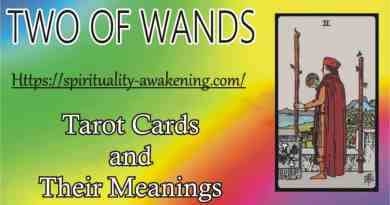 two of wands tarot card - 2 of wands